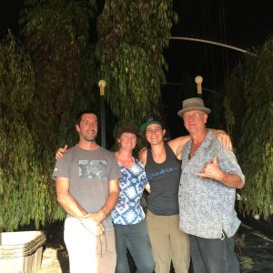 Cascade Partners Harvest