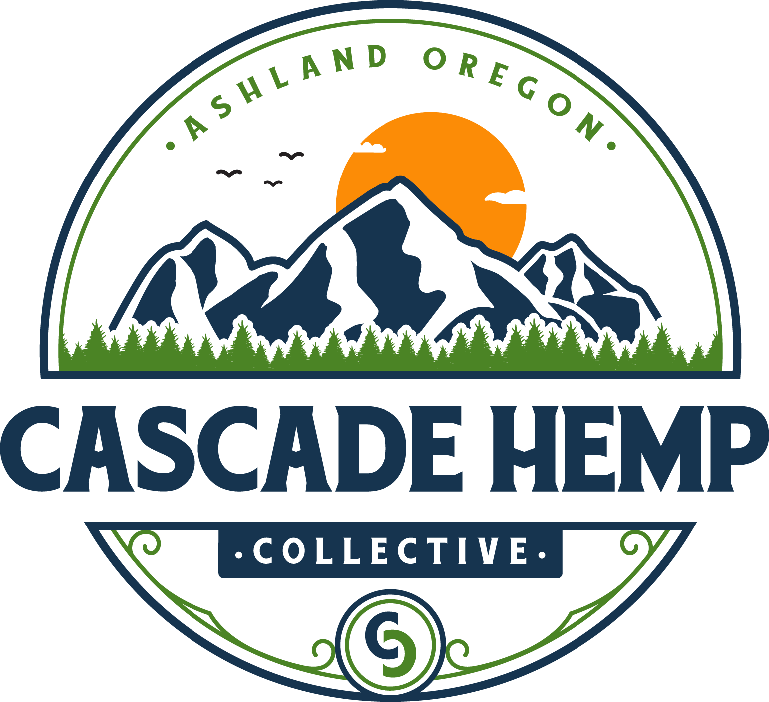 Cascade Hemp Collective