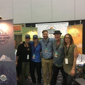 Oregon Hemp Convention